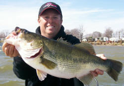 Lake Fork Fishing Tips Tips For Catching Lunkers