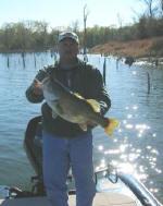 9.3 lb. Jim Hughes