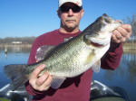 Pro Guide Larry Womack
