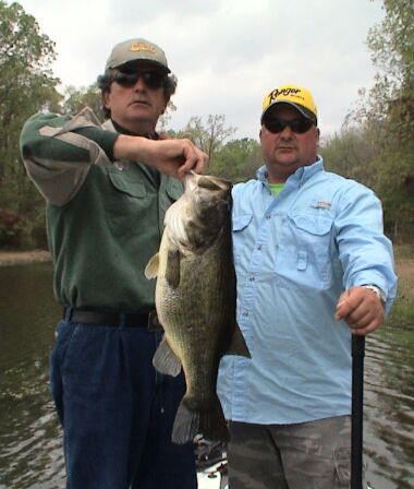 Lake fork fishing pictures april 2006 for Fish and eddy